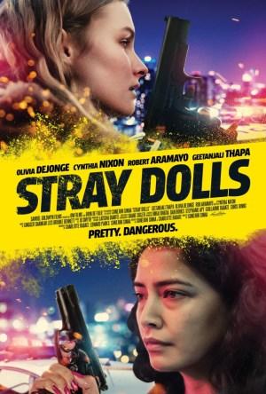 Stray Dolls (2019) (Movie)