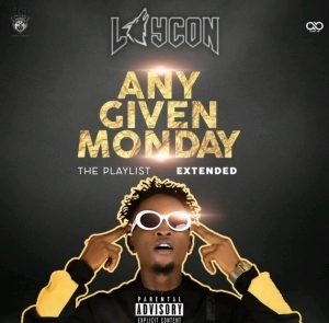 Laycon – Marley Monday