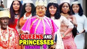 Queens And Princesses Season 5