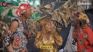 Oluwadolarz – Mummy Dolarz In Double Trouble  (Comedy Video)
