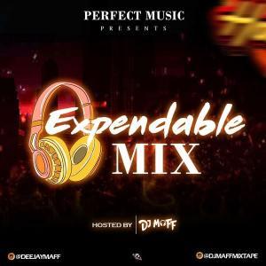 DJ Maff – Expendable Mix