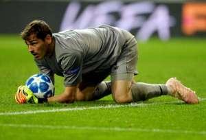 Siramana Dembele Said That Porto Tried To Get Casillas To Play