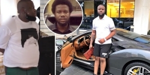 Hushpuppi Hires Top Ex Government Lawyer, Loius Shapiro To Represent Him