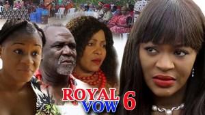 Royal Vow Season 6