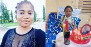 Comedienne, Ada Jesus Dies Days After Celebrating Birthday On Sickbed