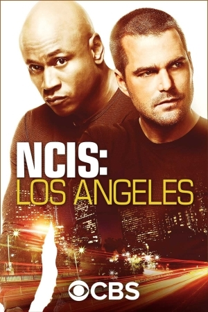 NCIS Los Angeles S12E08