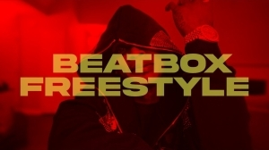 Calboy - Beatbox Freestyle (Video)