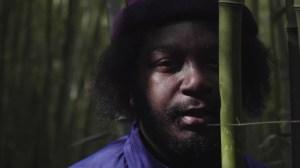 Namir Blade - Space Ghost (Video)