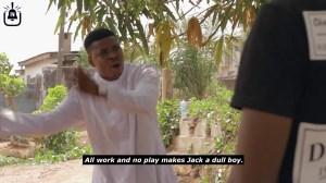 Woli Agba – Pastors