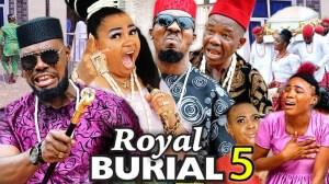 Royal Burial Season 5