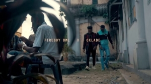 Fireboy – Sing Ft. Oxlade (Video)