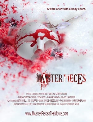 Master Pieces (2020)