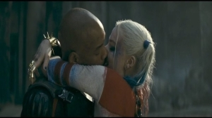 David Ayer Confirms Leaked Suicide Squad Script Is Real, Deadshot & Harley Romance Was Filmed