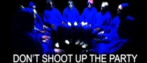 Brockhampton – Dont Shoot Up The Party (Video)