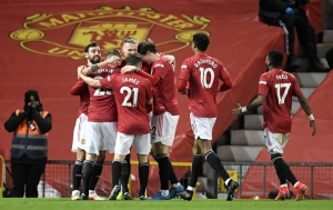 EPL: Newcastle eye four Man Utd players after becoming richest club