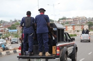 COVID-19: NSCDC Reveals Why Nigeria Recorded Low Cases In August