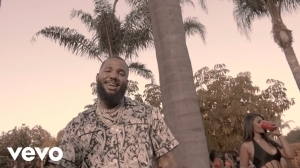 The Game - Worldwide Summer Vacation (Video)