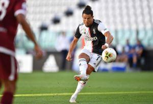 Cristiano Ronaldo Reveals Next Record He Wants To Break