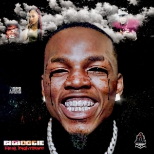 Big Boogie Ft. Moneybagg Yo – Thuggin