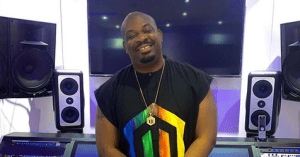 Don Jazzy REVEALS His Favorite Track On Burna Boy's TWICE AS TALL Album