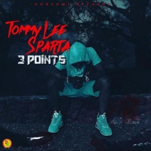 Tommy Lee Sparta – 3 Points