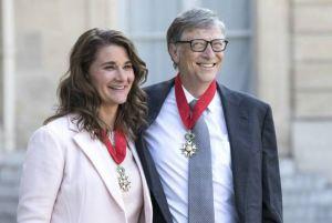 The Divorce Is A Very Sad Milestone – Bill Gates