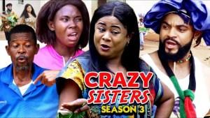 Crazy Sisters Season 3