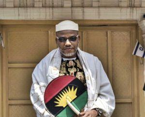 JUST IN!!! Biafra, Oduduwa Coming Soon – Nnamdi Kanu Assures