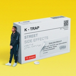 K-Trap Ft. d-block europe – Bentayga