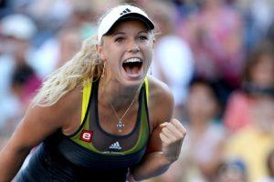 Age & Career Of Caroline Wozniacki