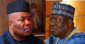 NDDC forensic audit report ready in July, says Akpabio