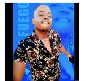 Fisani Masinga – My Blesser