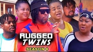 Rugged Twins Season 8