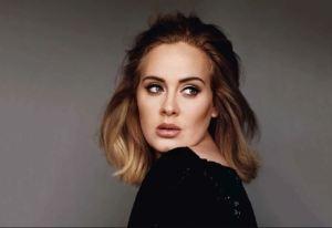 I Was So Fragile While Writing New Album – Adele Opens Up