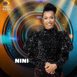 #BBNaija 2021: Edo Girls No Dey Carry Last' – Nigerians Praise Nini Over Her Beauty
