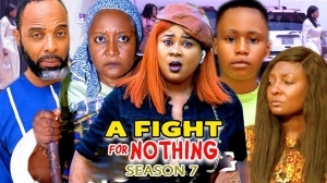 A Fight For Nothing Season 7