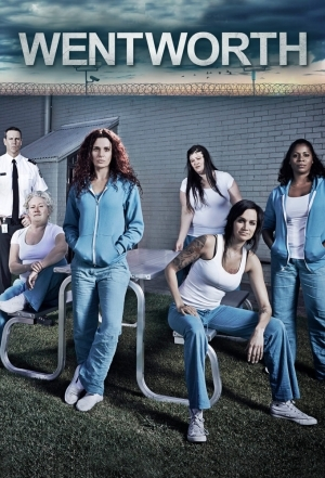 Wentworth S08E06 - Fugitive