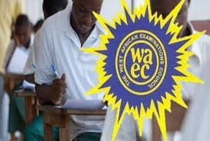 WOW! Young Bricklayer Reveals He Had 7'As In His WAEC (Photos)