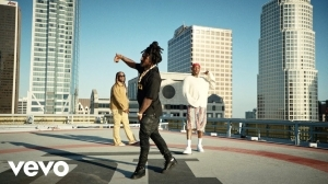 YG, Mozzy - Vibe With You ft. Ty Dolla $ign (Video)
