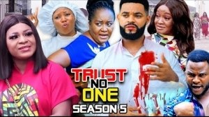 Trust No One Season 5