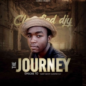 Classified Djy & Thabang Major – Journey Vol. 10 Mix