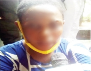 I slept with 10 male cultists during initiation - Female cultist