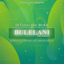 DJ Couza Ft. Bikie – Bulelani (Newton's 2nd Law)