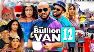Bullion Van Season 12