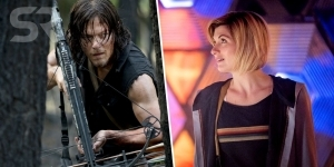 New York Comic Con 2020 Schedule Includes Walking Dead & Doctor Who Panels