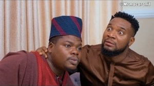 Mr Macaroni – My Football In-law (Comedy Video)