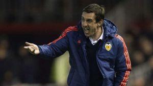 Gary Neville Predicts Where Man Utd, Arsenal, Chelsea Will Finish
