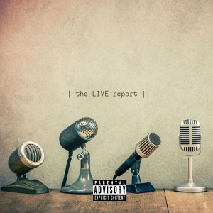 M.I Abaga & A-Q – The Live Report (EP)