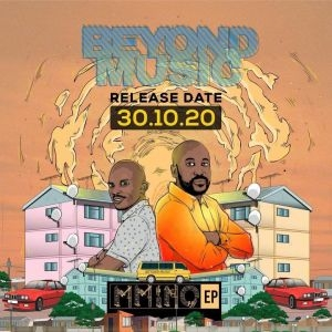 Beyond Music – The Things You Do Ft. Cecil M