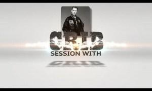 "VIDEO:Tim Westwood Freestyle Crib Session With "" Phenom """